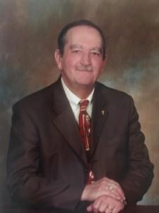 Larry Wayne  Camper