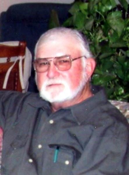 Kerwin P.  Weinheimer