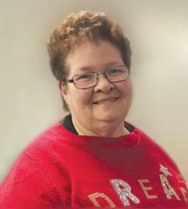 Sharon Margaret  Jeeves