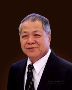 Joseph Nho  Nguyen