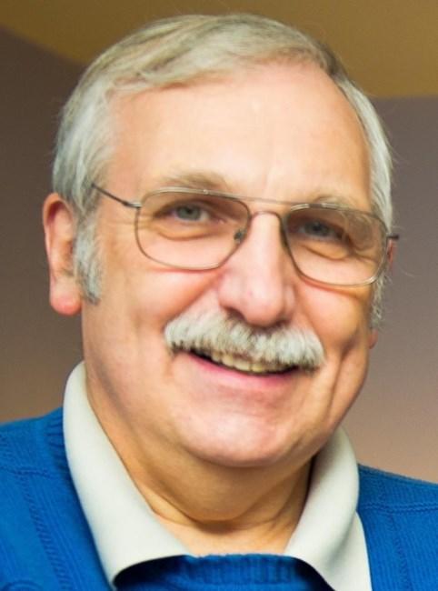 Obituary of Robert C. Roub