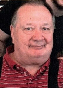 Elmer Bert  Darrah