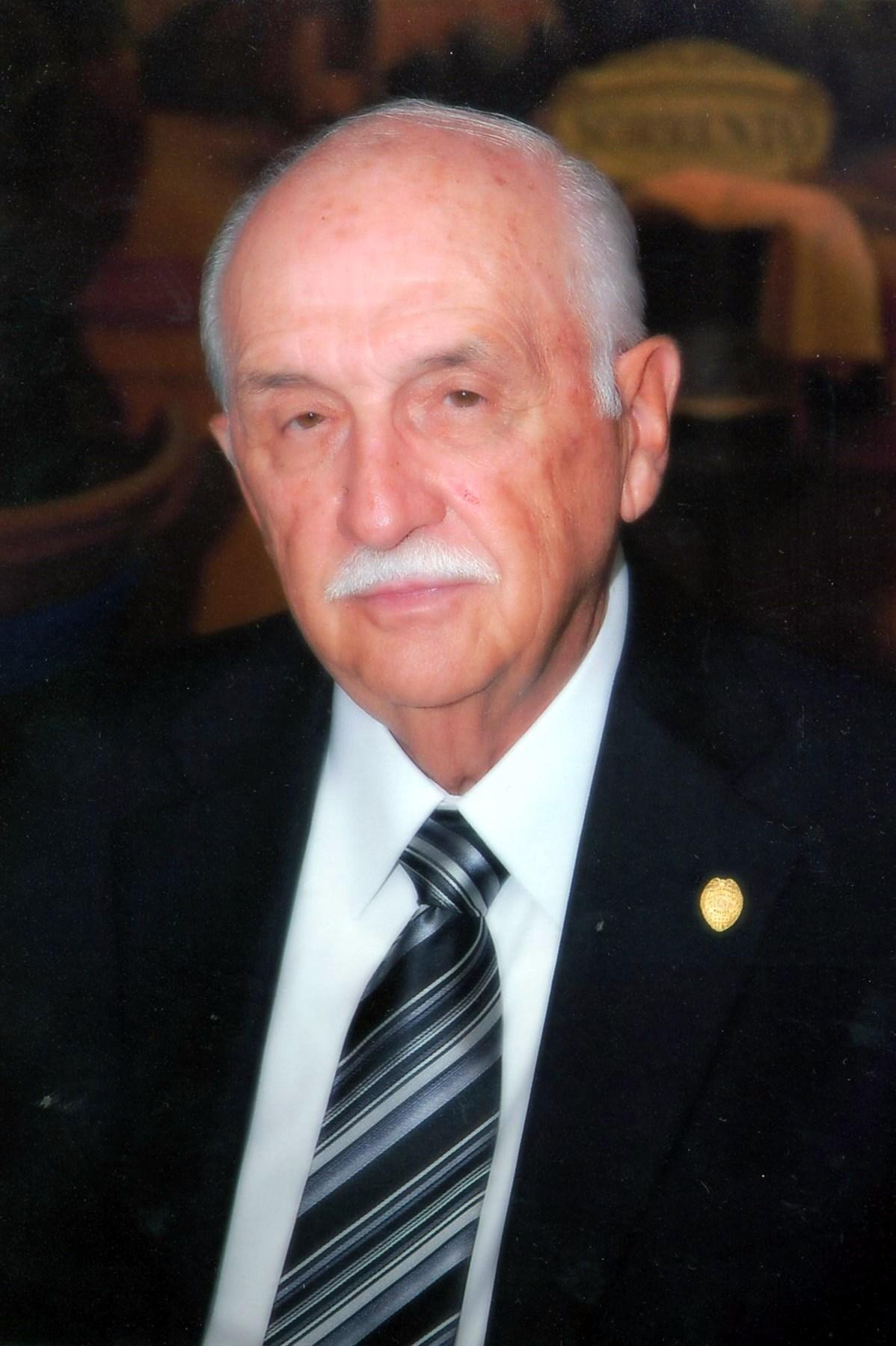 Joseph Louis  Rapoza Jr.