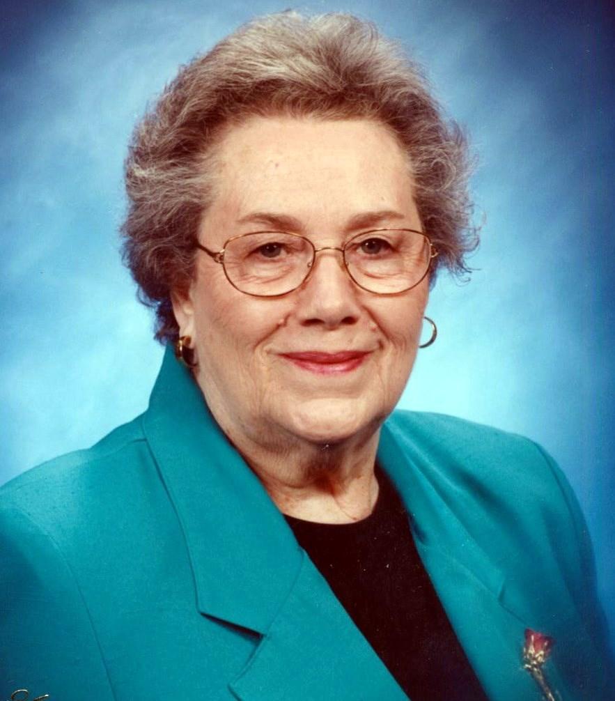 Clare Marie  Hendricks