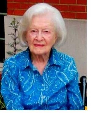 Mildred Gatehouse