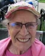 Gertrude Mills