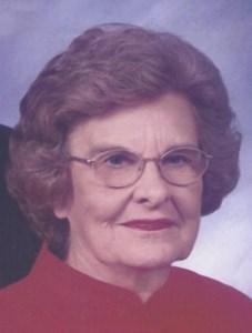Martha H.  Magee