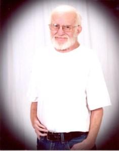 """Dennis """"Denny""""  DeGrave"""