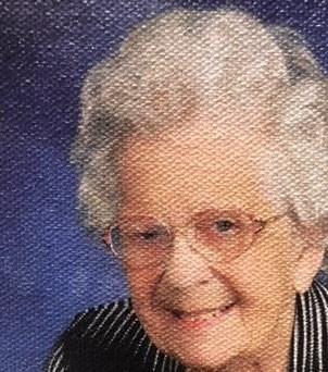 Helen E.  Thompson
