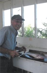 Joseph  Hryhorko