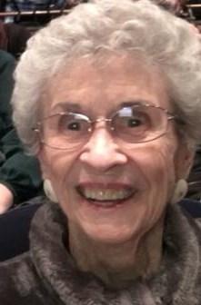Helen Patricia  Pieters