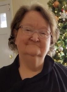 Wilma Joy  Newbold