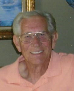 John Herman  Bock