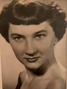 Nancy Ann  Steinbach