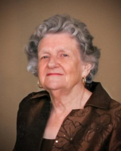 Roberta Elizabeth  Petrie