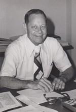 Benjamin Mixon