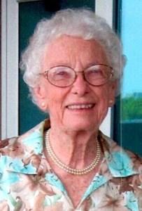Helen Louise  Wainwright