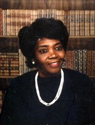 Vivian Irby