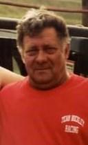"""Carl """"Moe"""" Wesley  Buckley Jr."""