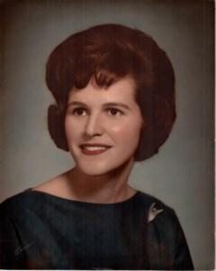 Shirley Grisette  Hinson