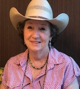 Nancy B  McKay