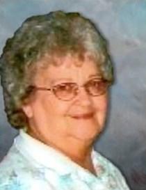 Patricia M.  Terrell
