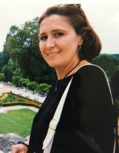 Gabriela Doina  Niculescu