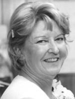 Ruth Lindberg