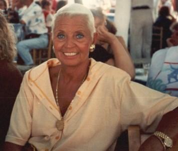 Jean Margaret  Luke