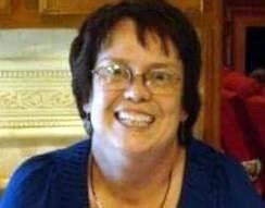 Pamela Lee  Franklin