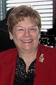 Denise  Auger Lamarre