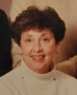 Marjorie TROWBRIDGE