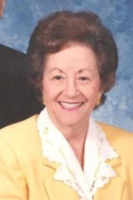 Mildred Bost
