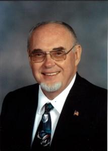 Douglas Spurgeon  Powell