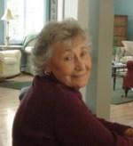 Joan Fortier