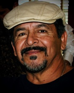 Sam G  Salas