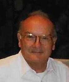 Charles Floyd  McManus