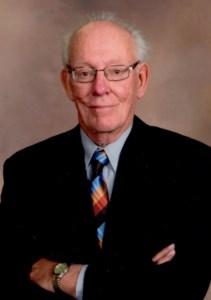 Charles Richard  Randolph
