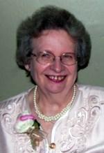 Dorothy Kurgan
