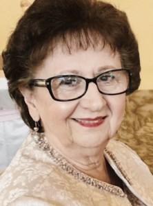 Elizabeth Ann  Wachel
