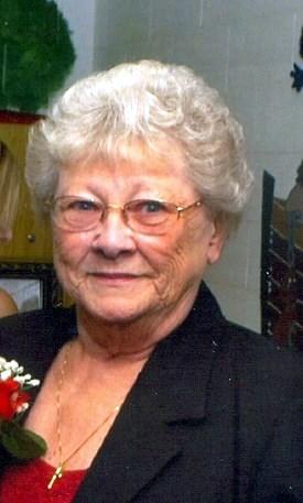 Lorraine Mae  Griehs