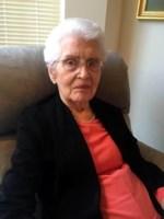 Betty Murrah