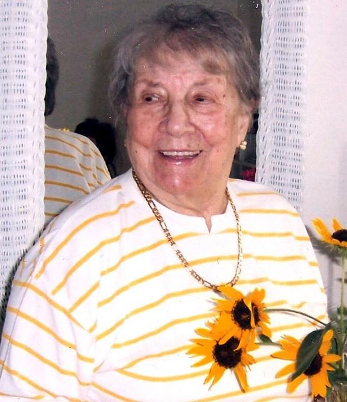 Mary J.  Maitland