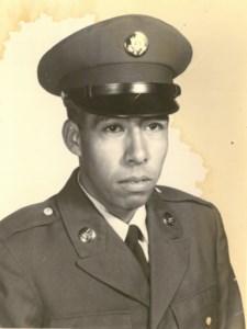 Apolinar C.  Davila Jr.