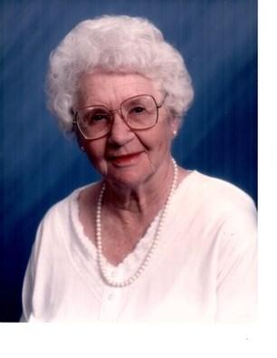 Bertha Craddock