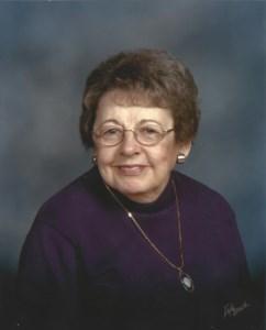 Clara Elsie  Thiessen