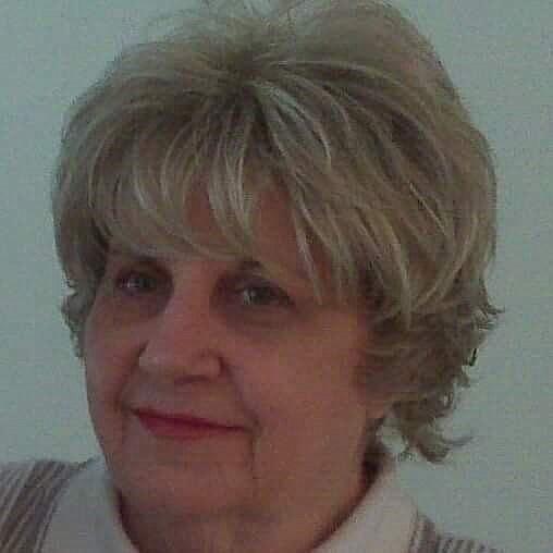 Mary Jo  Helms