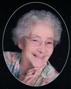 Frances Elizabeth  Griffiths
