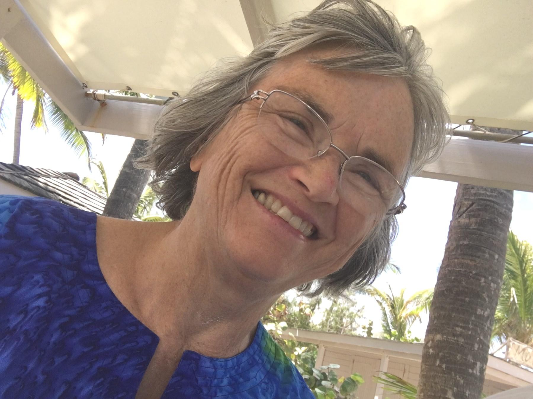 Nancy Greer  Ellison
