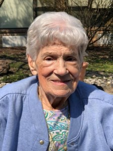 Helen B.  Anderson